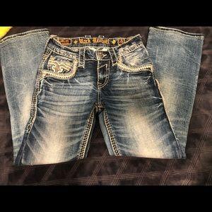 Rock revivals jeans